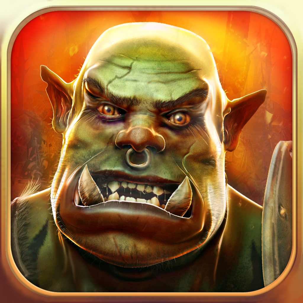 ORC: Vengeance iOS